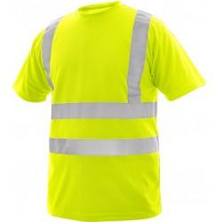 Warn T-shirt Classic