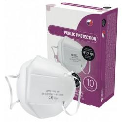 Atemschutzmaske FFP2 KN 95