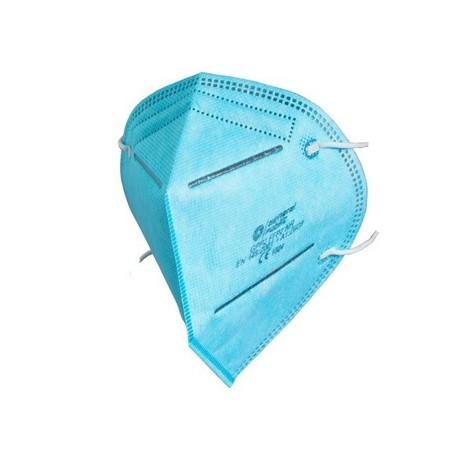 Atemschutzmaske   FFP2 BLACK PROTECTION
