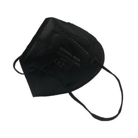 Atemschutzmaske   Black Protection