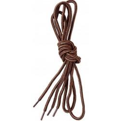 Schuhband BRAUN 130 cm