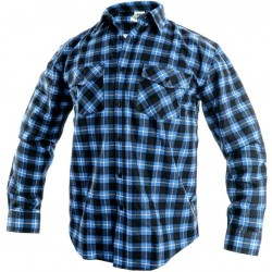 Flannel Hemd TOM