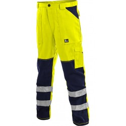 Arbeits-Warn-Bundhose Norway