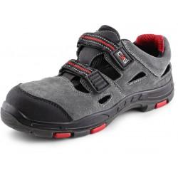 AMM Sandale S1P (Metallfrei)