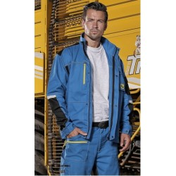 Arbeitsjacke, STRETCH