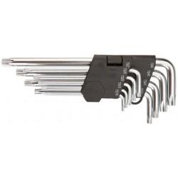 Torx-Stiftschlüsselsatz
